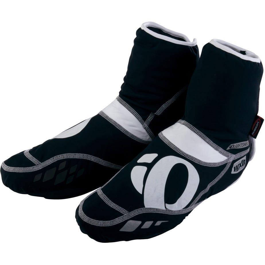 PEARL iZUMi Unisex PRO Softshell WxB Shoecover