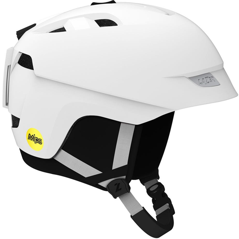 Lazer Effect MIPS White Small Helmet