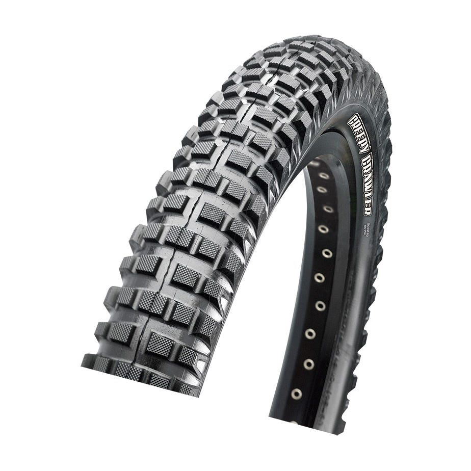 Maxxis Creepy Crawler trials Tyre