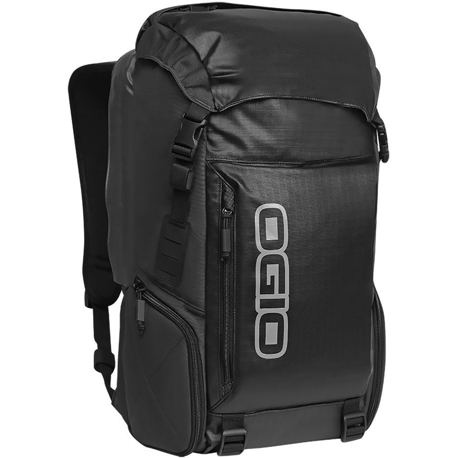 OGIO Throttle Pack - Stealth