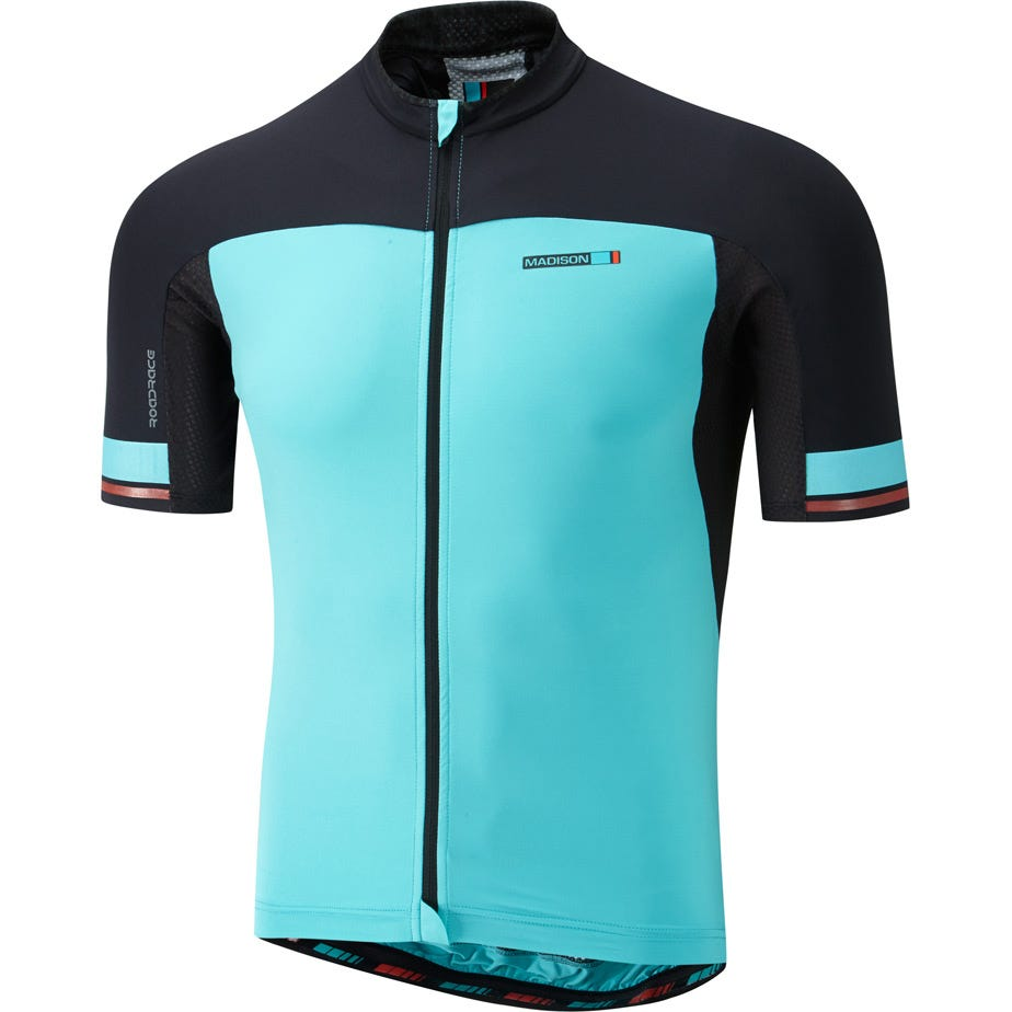 Madison RoadRace Premio men's short sleeve jersey