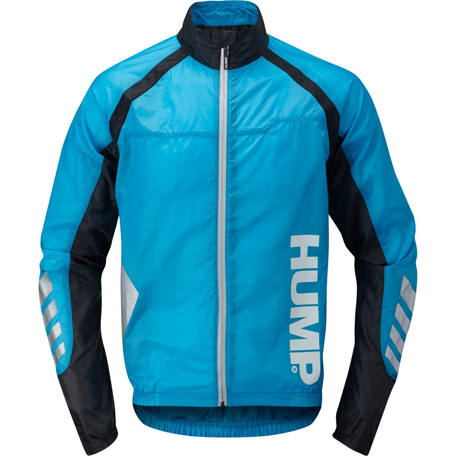 Hump Flash men's showerproof jacket
