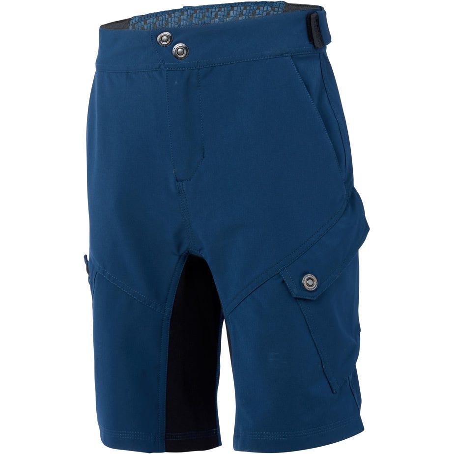 Madison Zen youth shorts