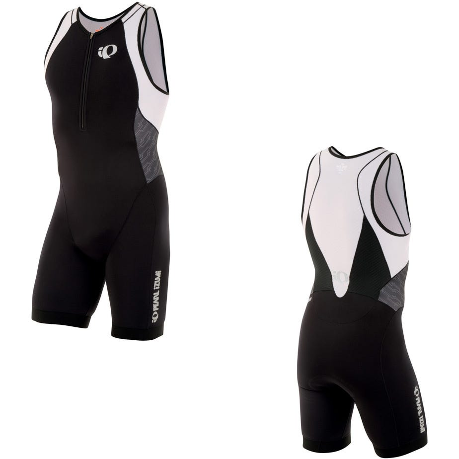 PEARL iZUMi Men's ELITE In-R-Cool® Tri Suit
