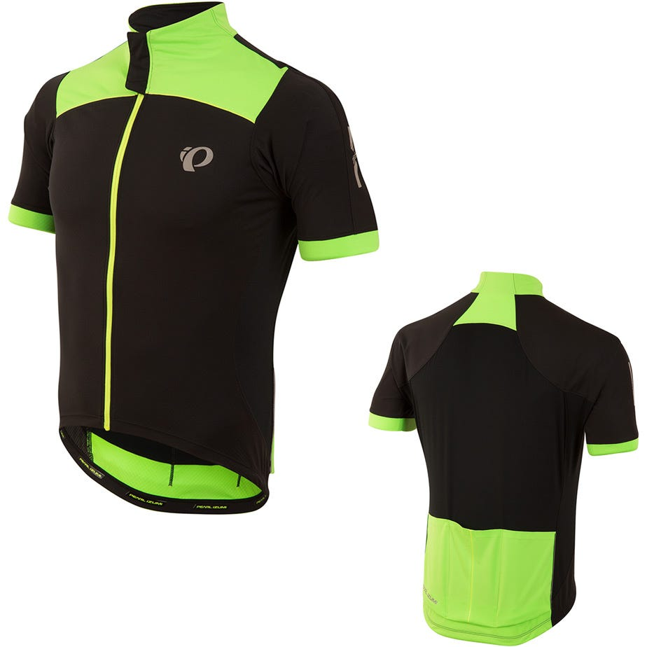 PEARL iZUMi Men's PRO Pursuit Wind Jersey