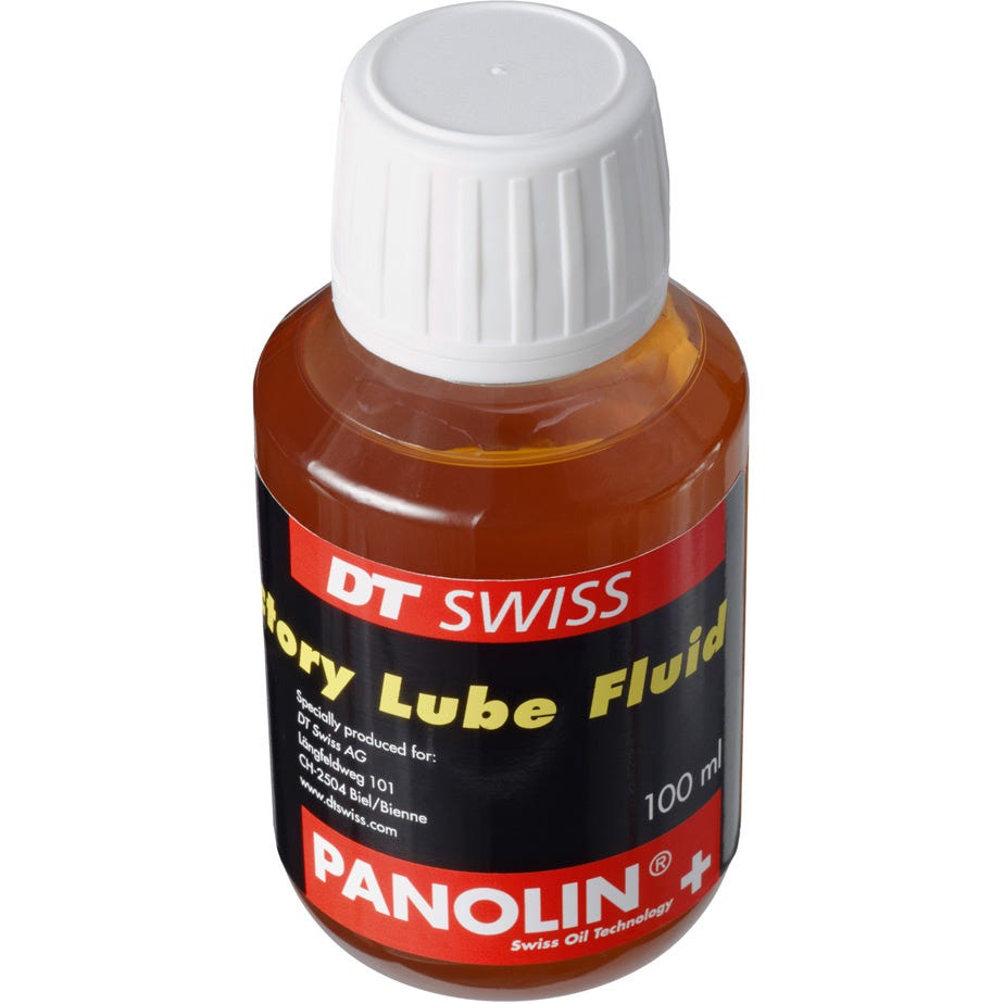 DT Swiss Factory lube fluid - 100 ml