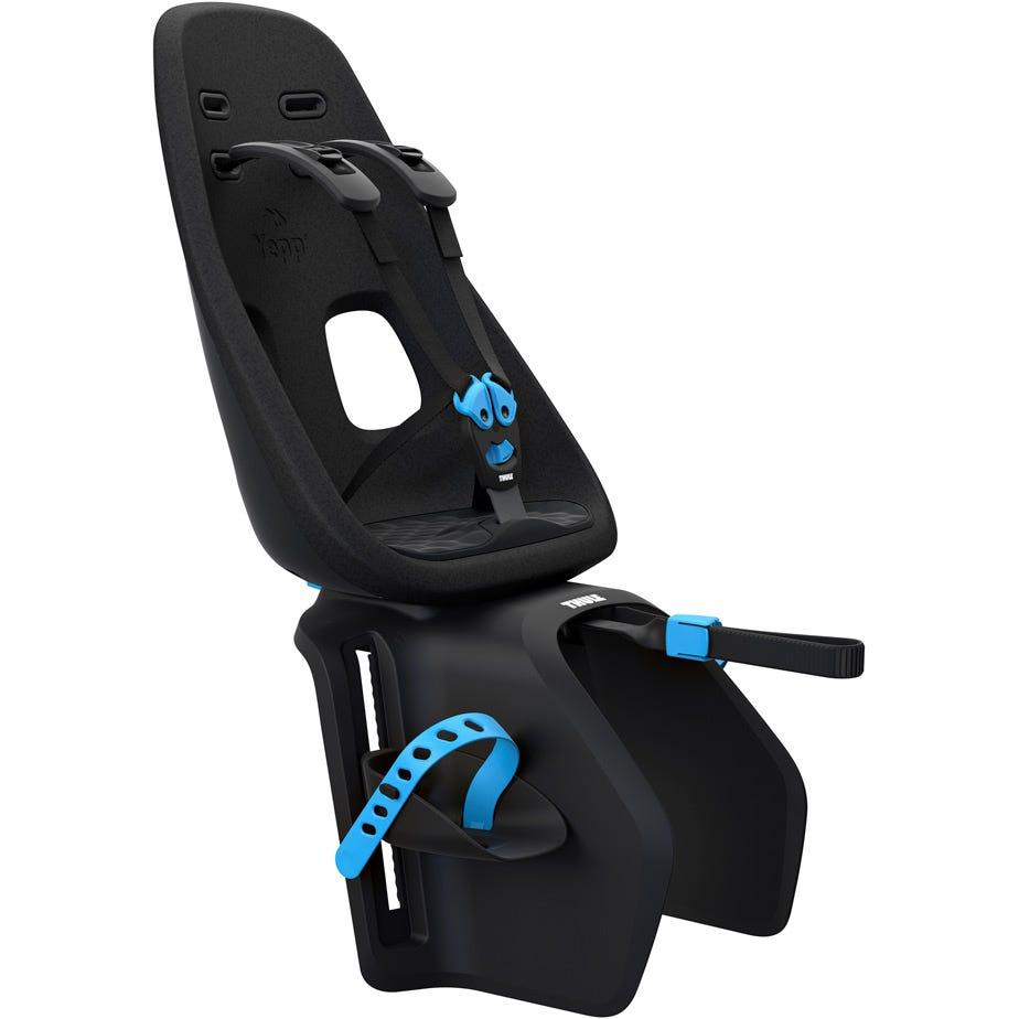 Thule Yepp Nexxt Maxi universal rack mount rear childseat black