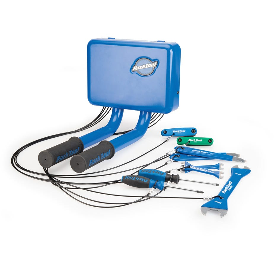 Park Tool THS-1 - Trailhead Workstation