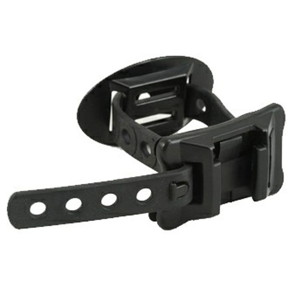 Light and Motion Vis 360 front helmet mount
