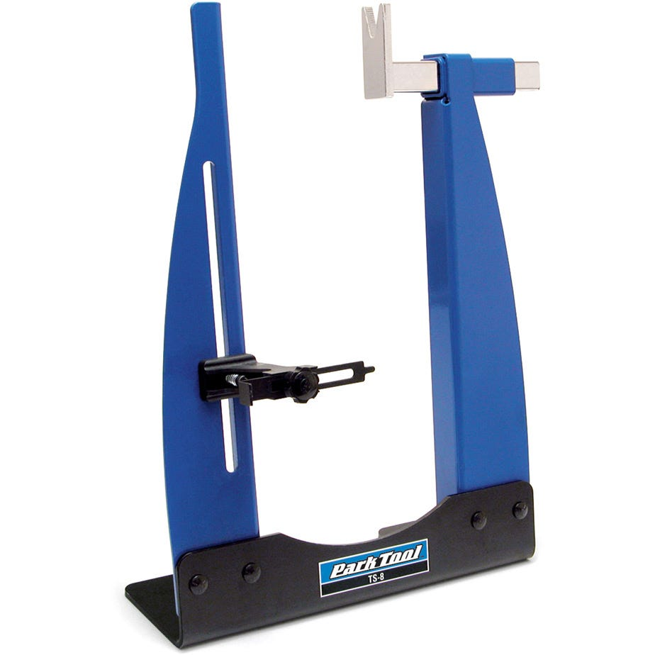 Park Tool TS-8 - Home Mechanic Wheel Truing Stand (Max Axle Width 170 mm)