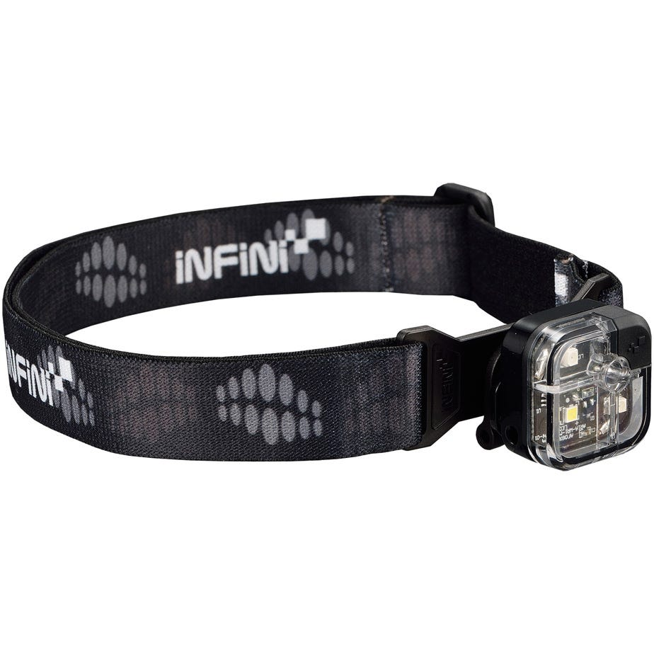 Infini Aria-2 Red or 1 White LED Sport Plus pack