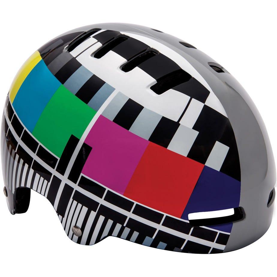 Lazer Street Helmet
