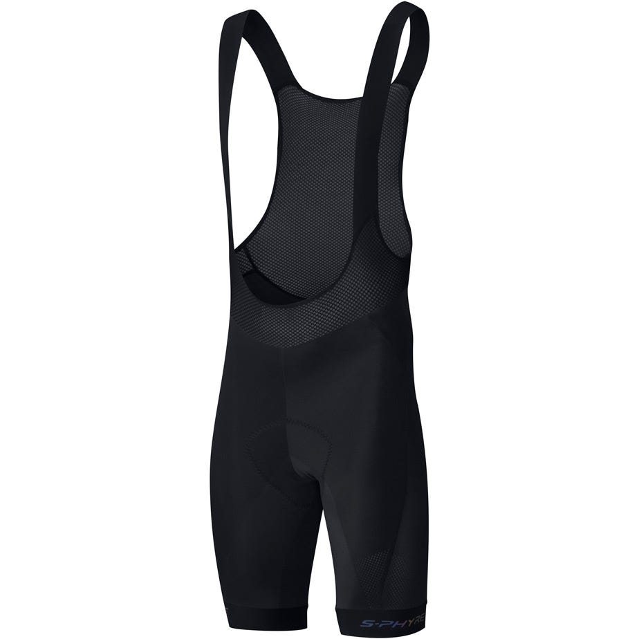 Shimano Clothing Men's, S-PHYRE Bib Shorts