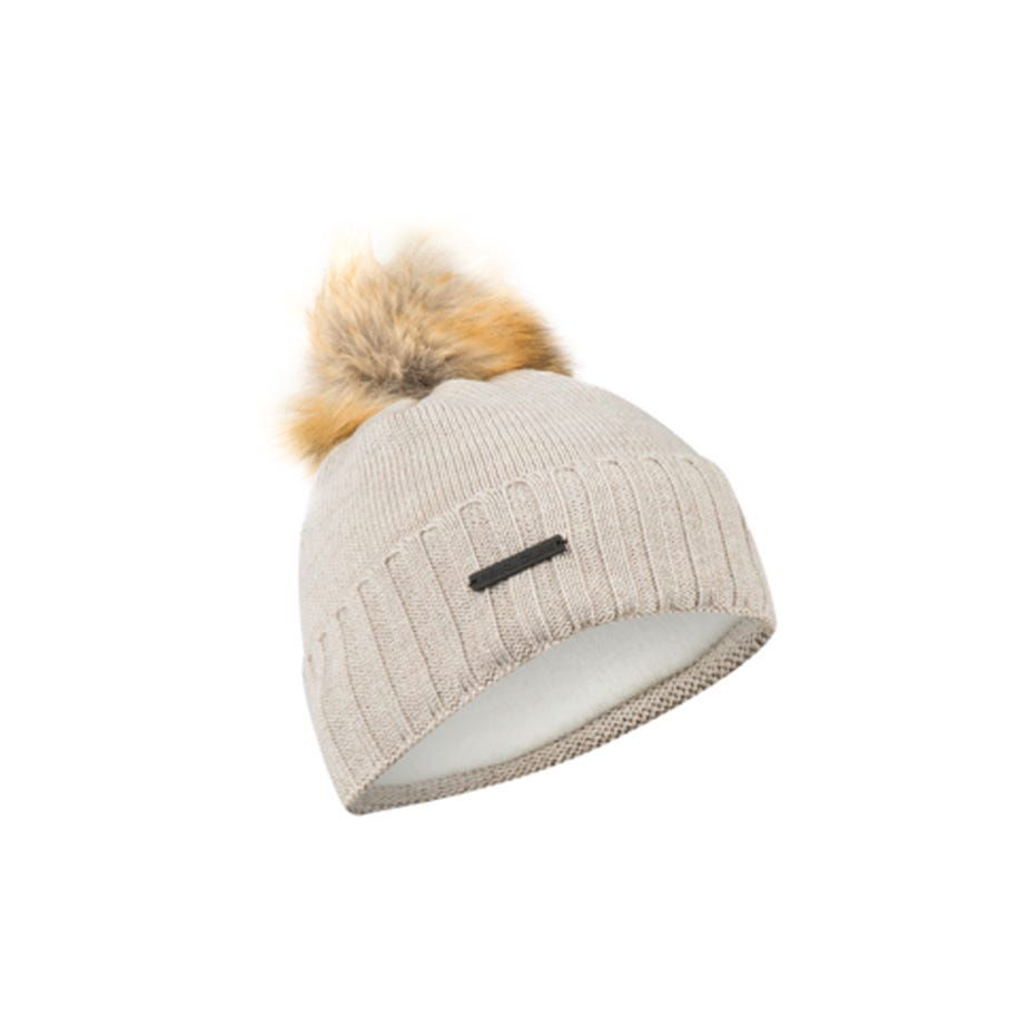 PEARL iZUMi Women's Knit Beanie Hat
