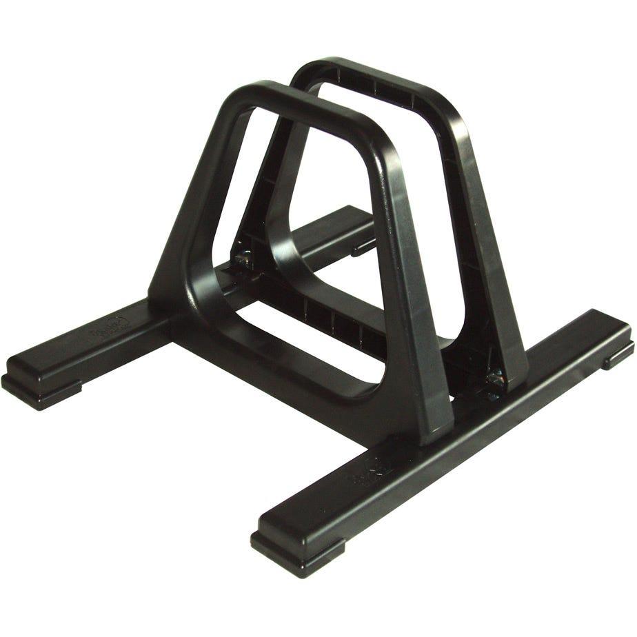 Gear Up Grandstand single bike floor stand