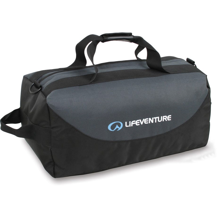 Lifeventure Expedition Duffle bag- 100 litre