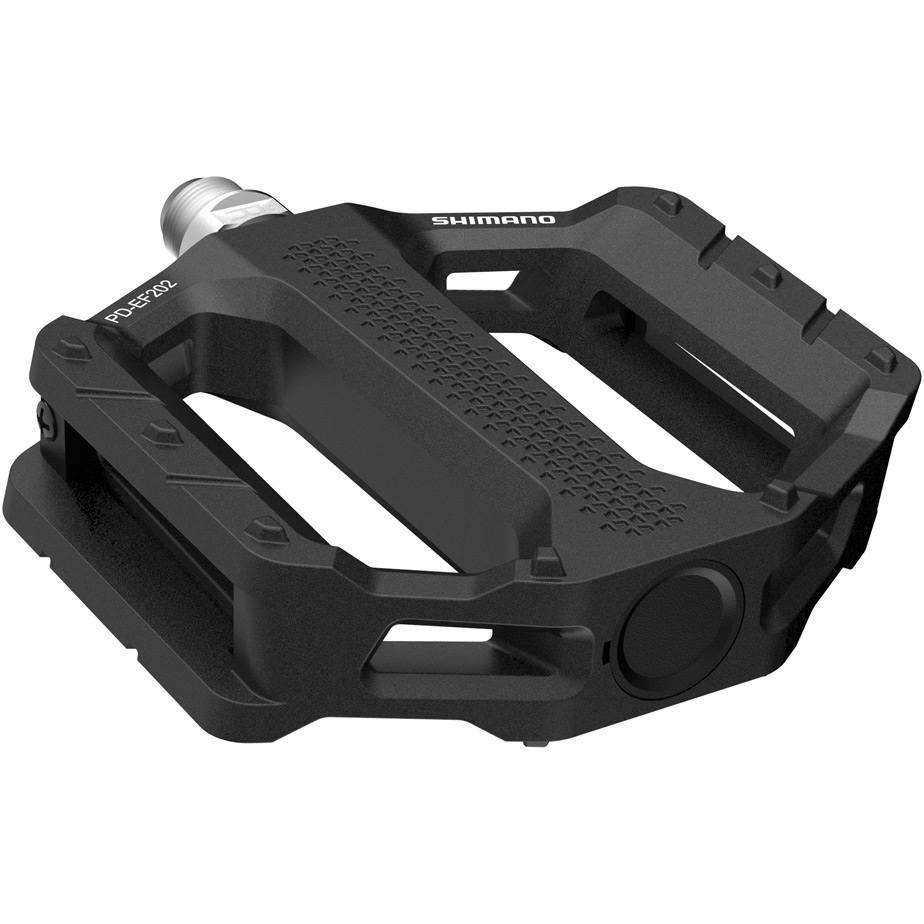 Shimano Pedals PD-EF202 MTB flat pedals