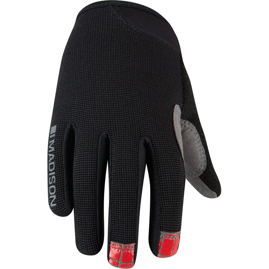 Madison Trail youth gloves