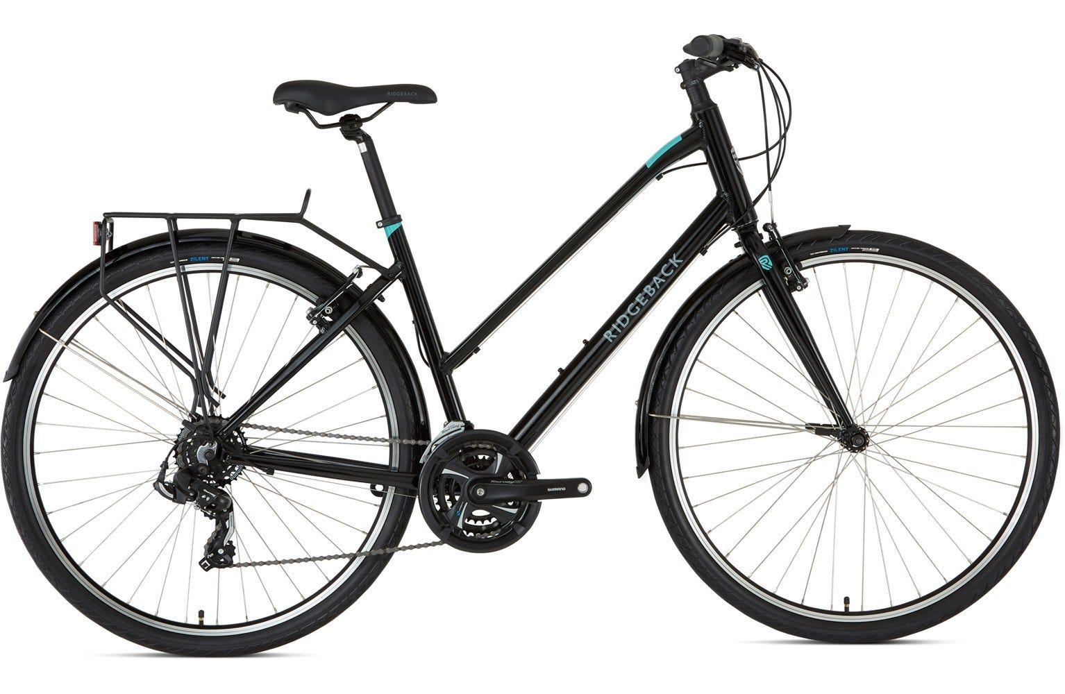 Ridgeback 2020 Speed Open Frame