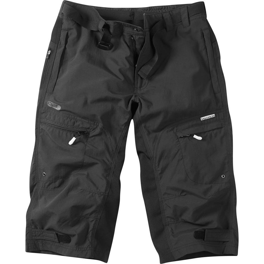 Madison Trail Men's 3/4 Shorts