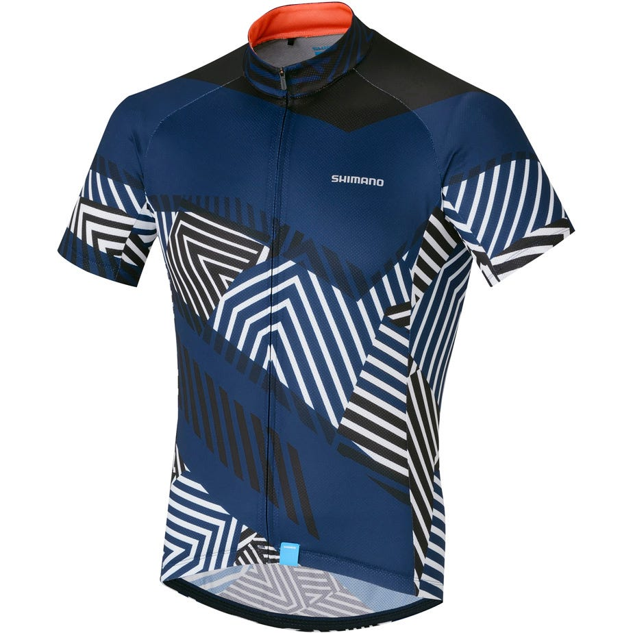 Shimano Clothing Men's Climbers Jersey