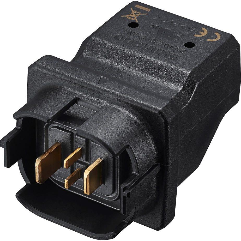 Shimano STEPS SM-BTE80 charging adapter for BT-E8030 / E8035