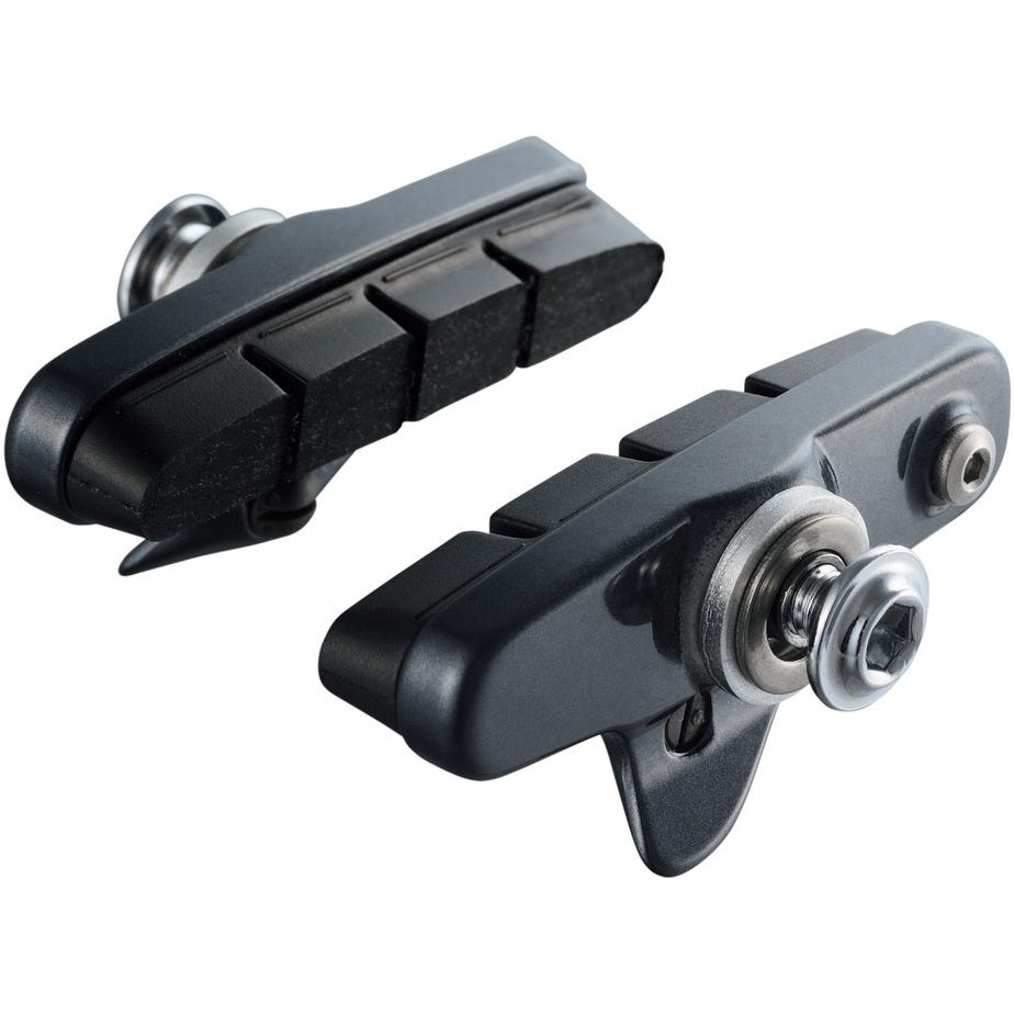 Shimano Spares R55C4 cartridge-type brake shoe set, pair