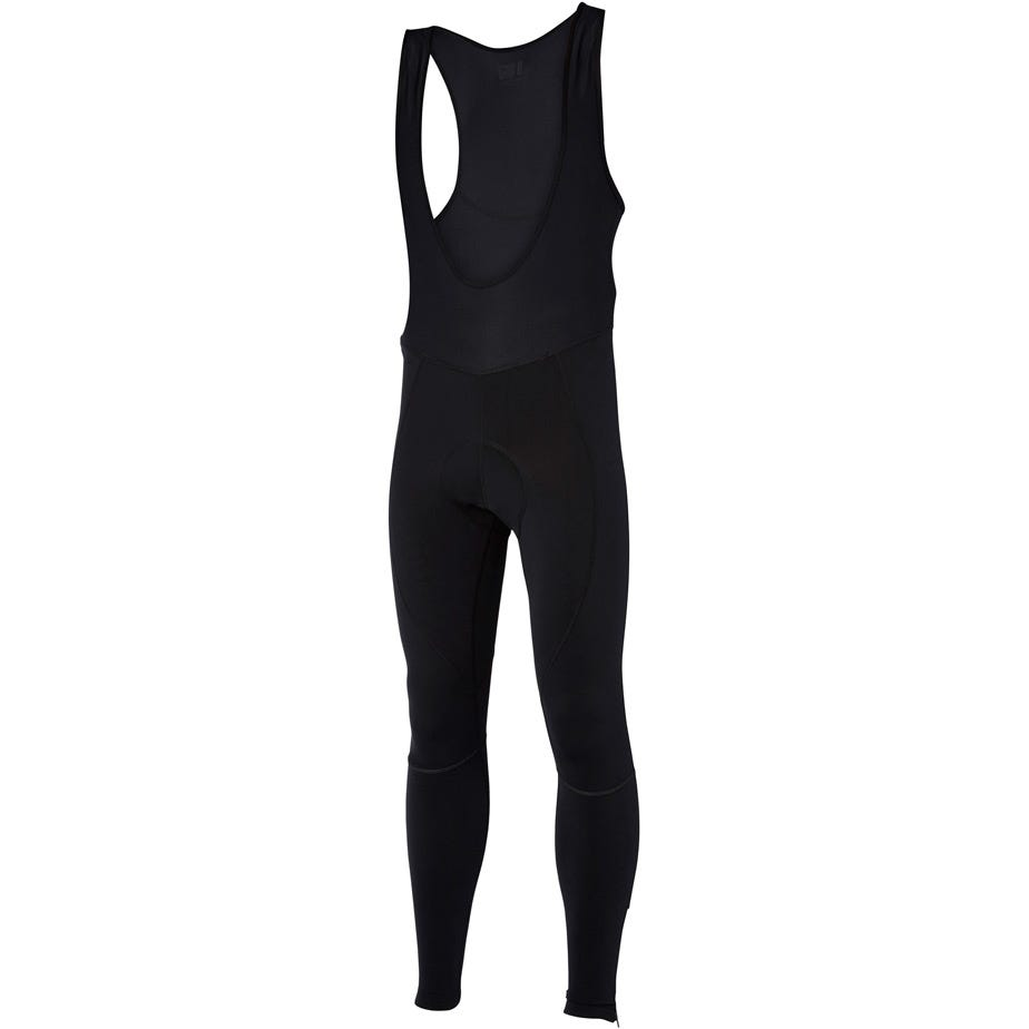 Madison Stellar men's bib tights with pad