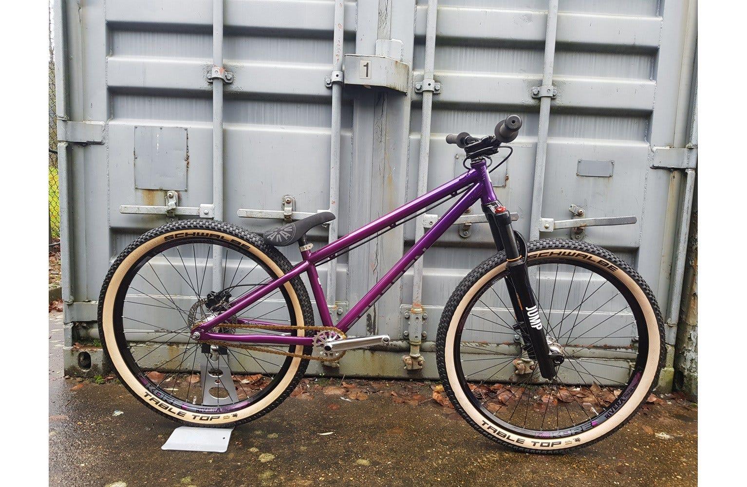 Saracen CR3 Medium Ex Brand Sample Bike