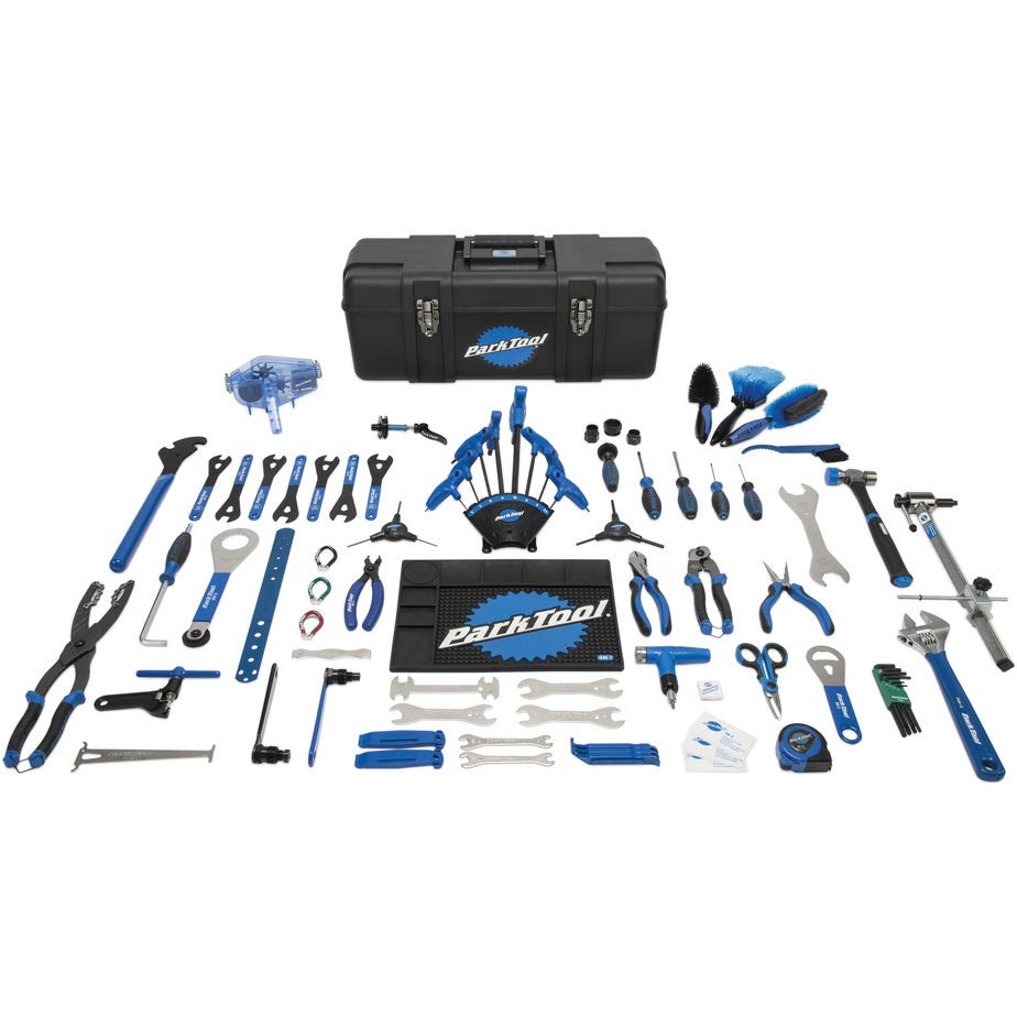 Park Tool PK3 - Professional tool kit