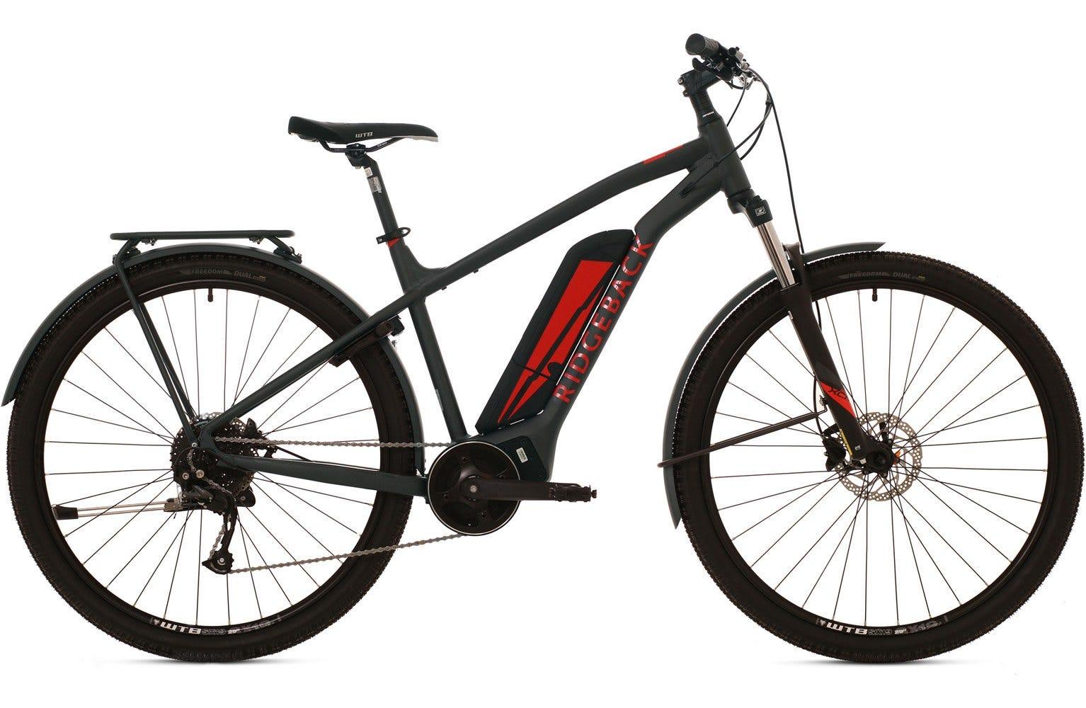 Ridgeback 2020 Arcus