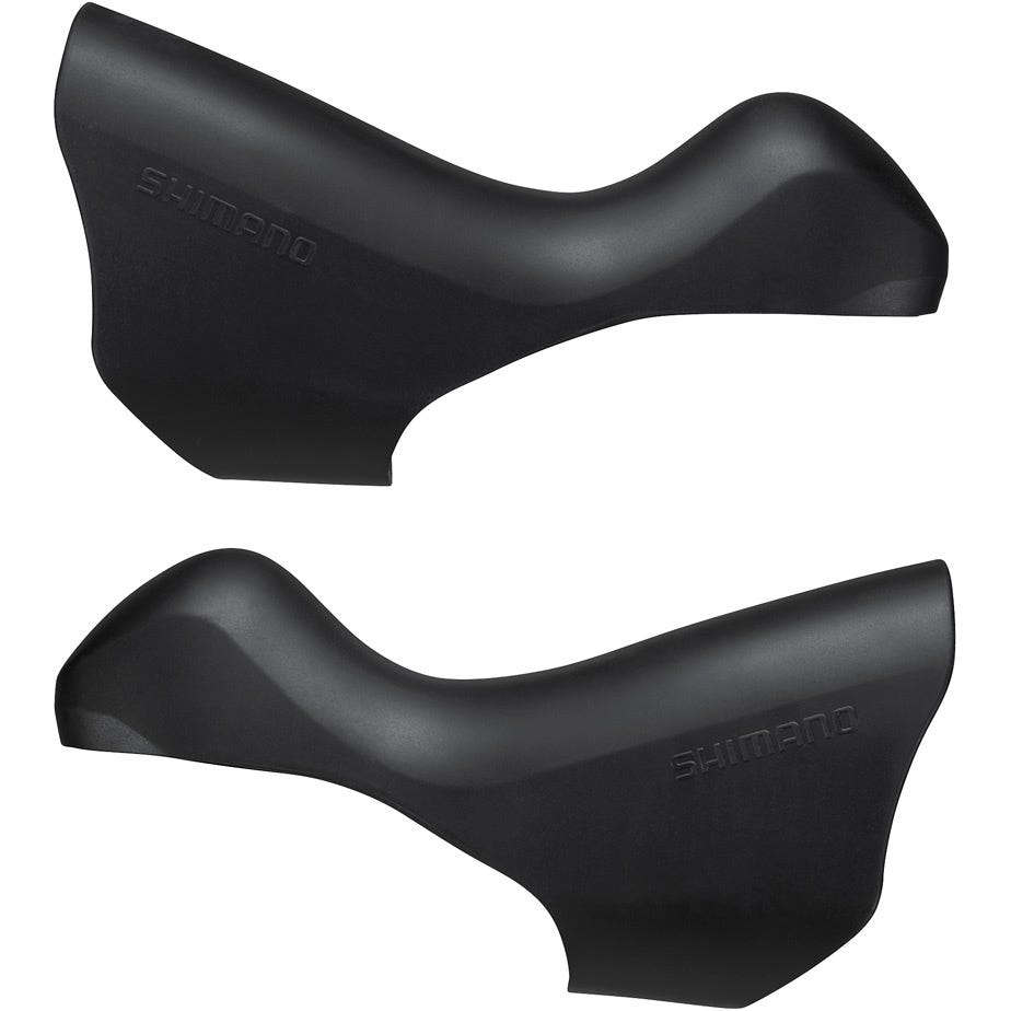 Shimano Spares ST-5700 bracket covers, pair