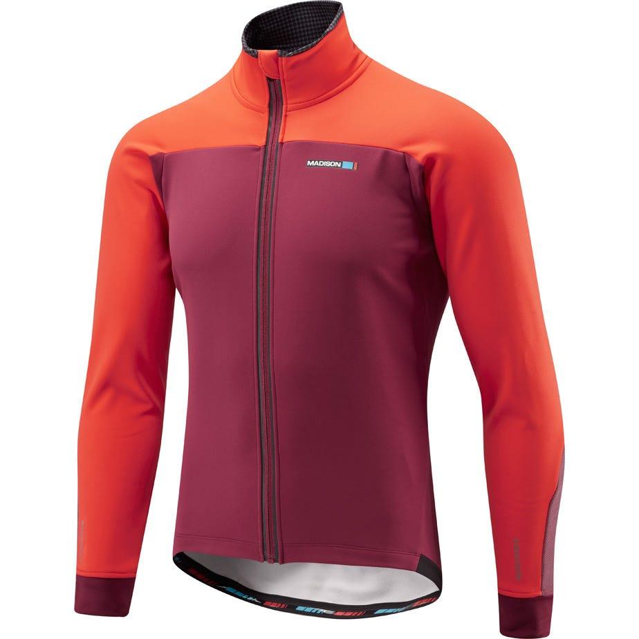 Madison RoadRace Apex men's softshell jacket