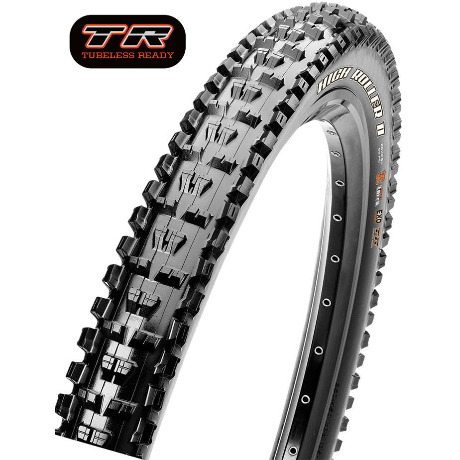 Maxxis High Roller II 3C Maxx Terra Tubeless Tyre