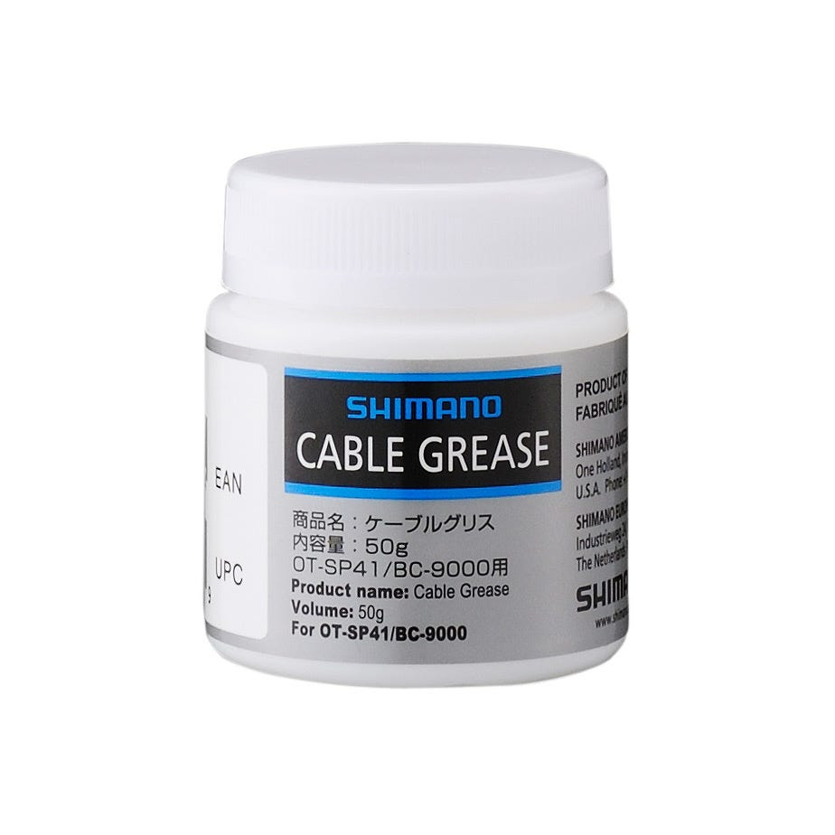 Shimano Spares Special grease for SP41 gear outer casing 50 g