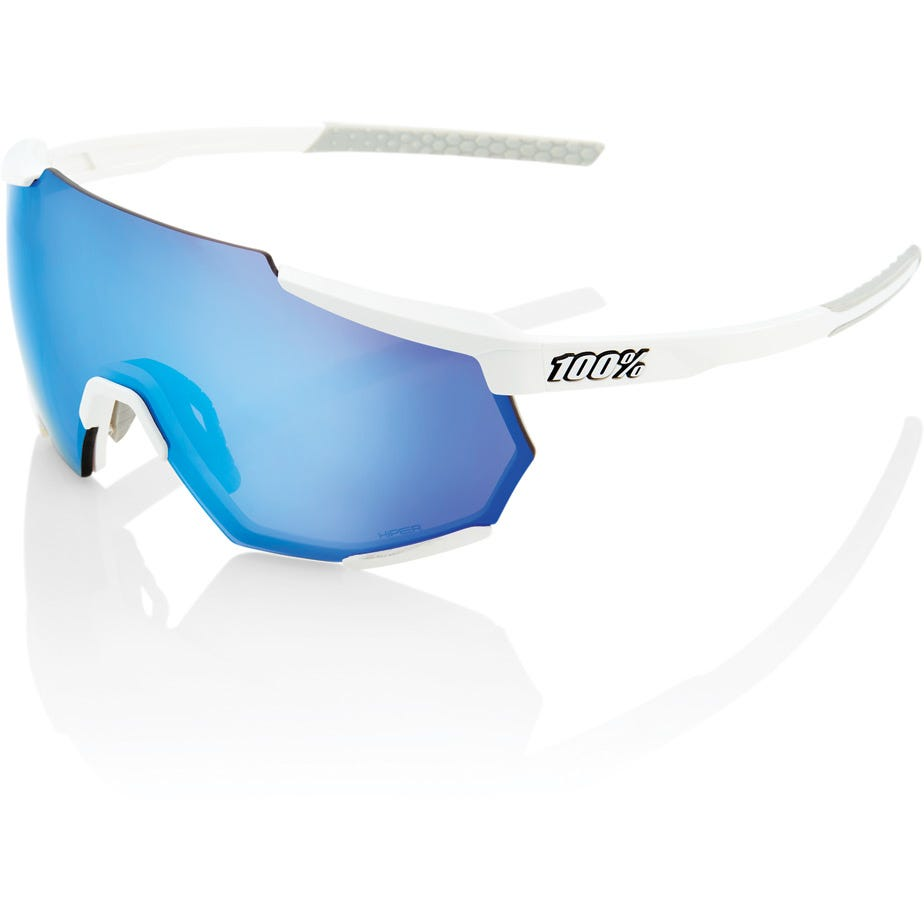 100% Racetrap glasses