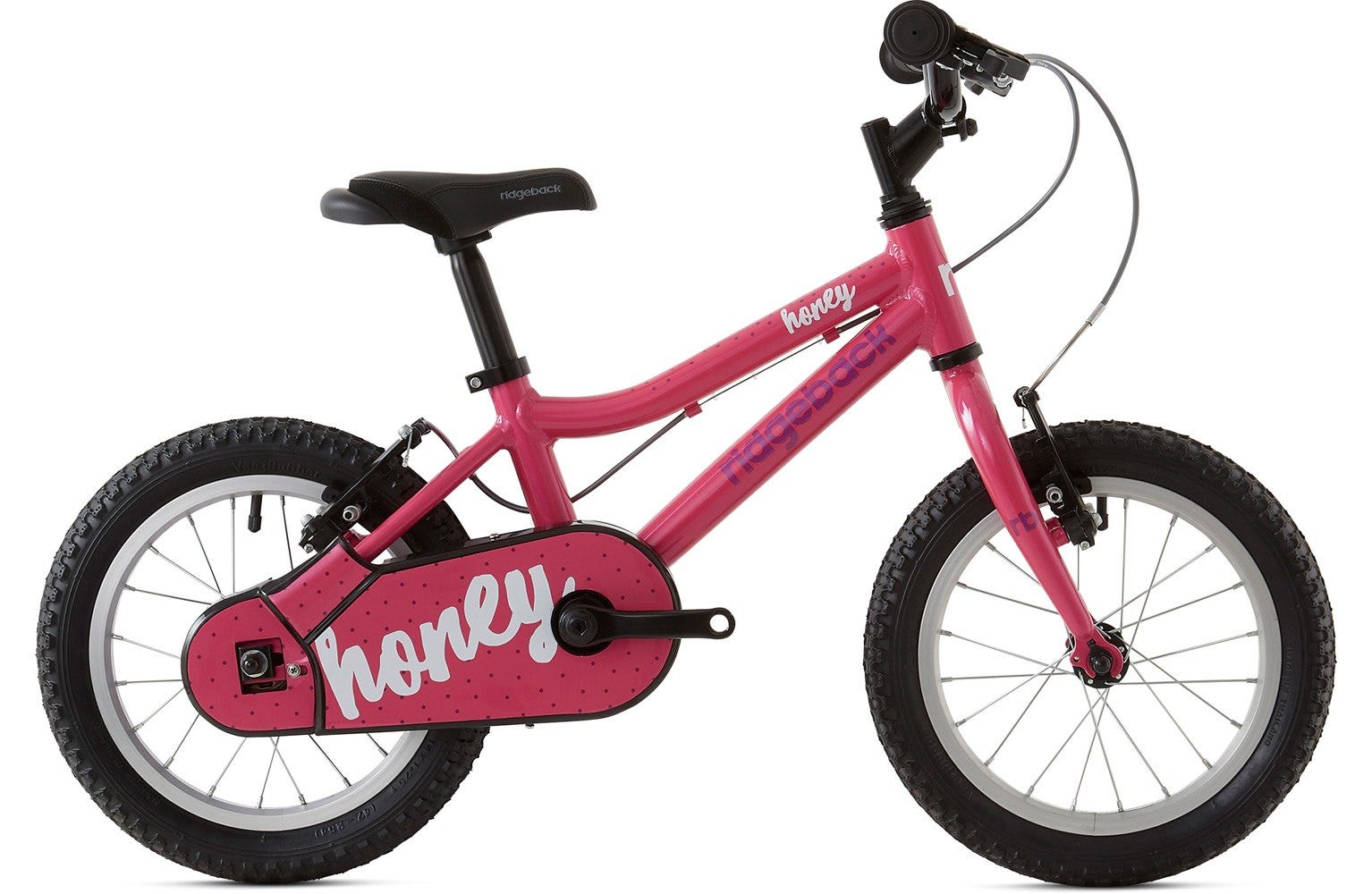 Ridgeback 2020 Honey 14 Inch Wheel Pink