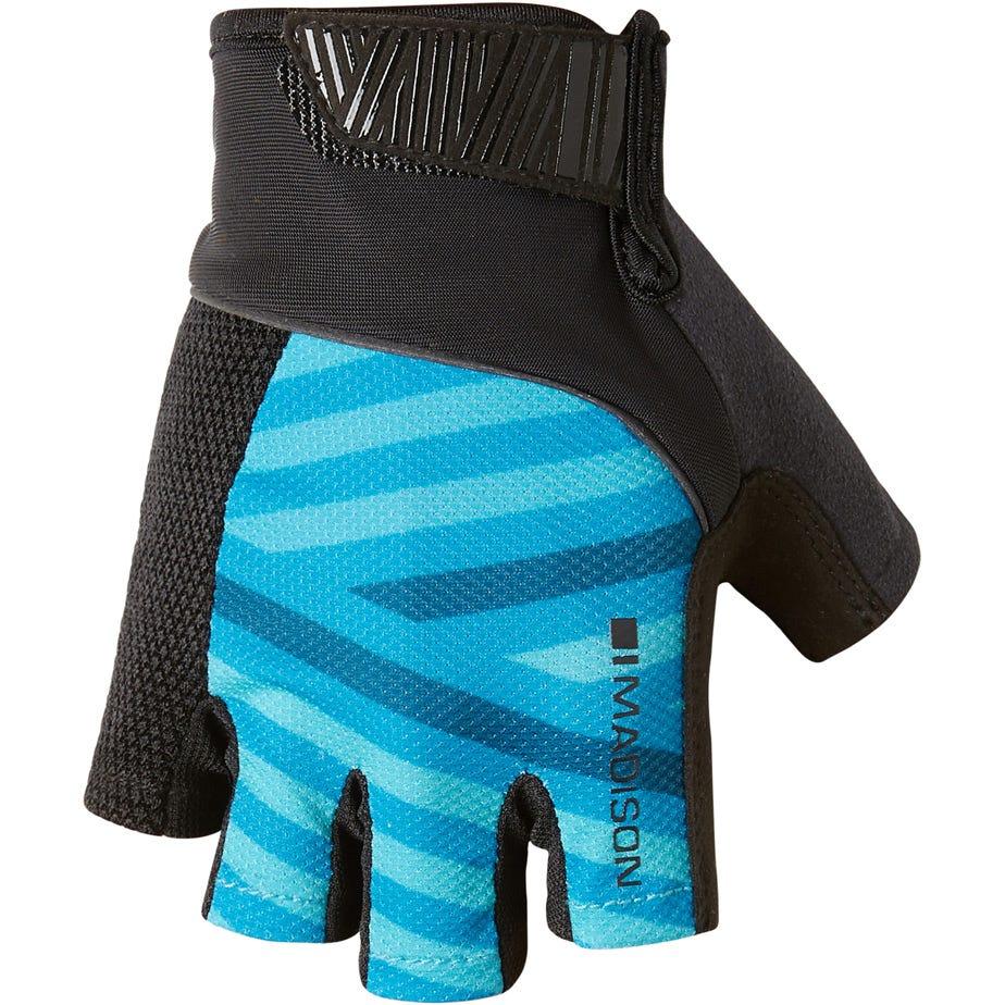 Madison Sportive men's mitts, geo