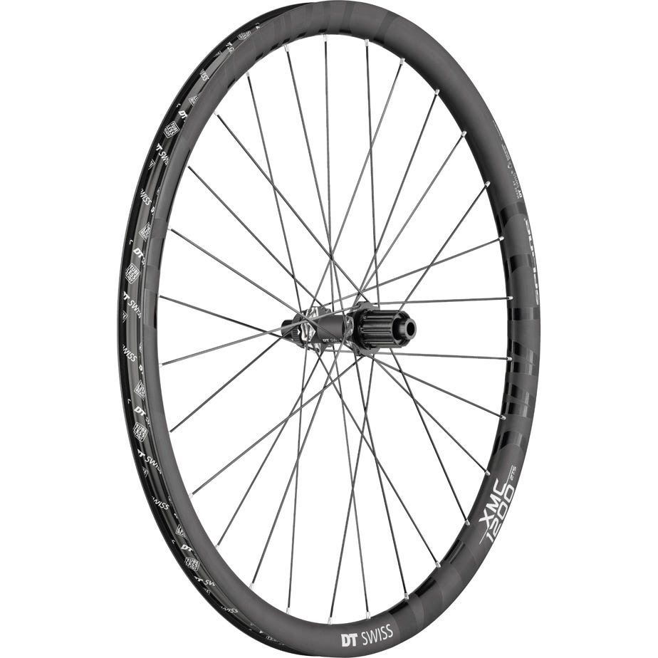 DT Swiss SPLINE 1200 series MTB Wheel