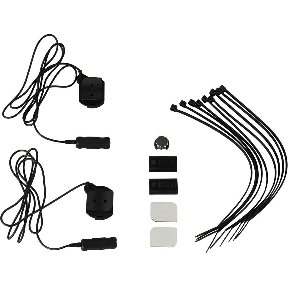 PRO Spare SX-4X wired bracket and sensor kit