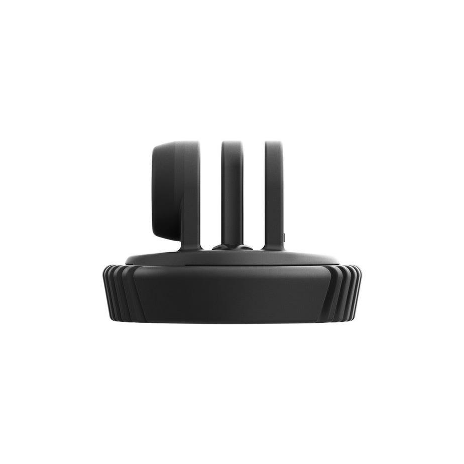 Garmin Quarterturn to Friction Flange Mount Adapter - UT800 Action Camera
