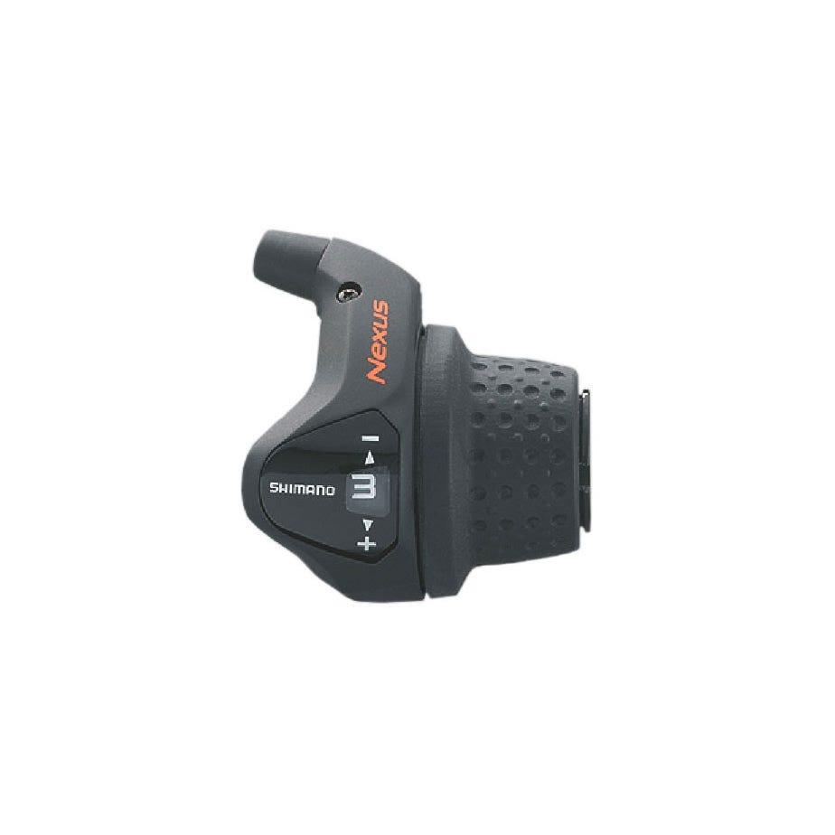Shimano Nexus SL-3S41E Nexus 3-speed Revo shifter, short grip, right hand