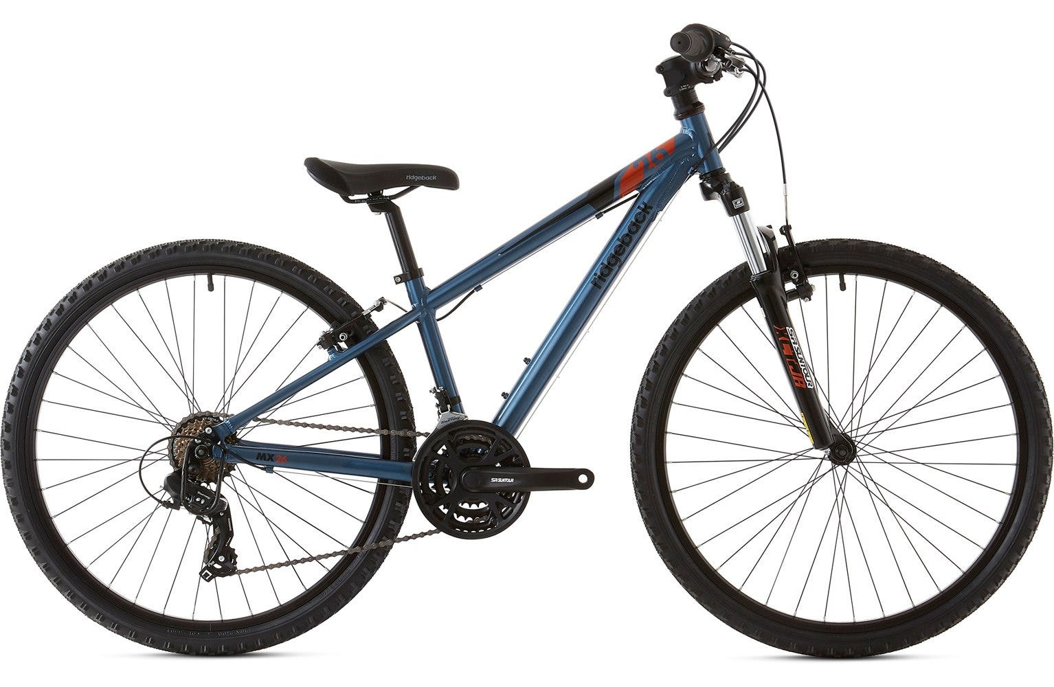 Ridgeback 2020 Mx26 dark blue