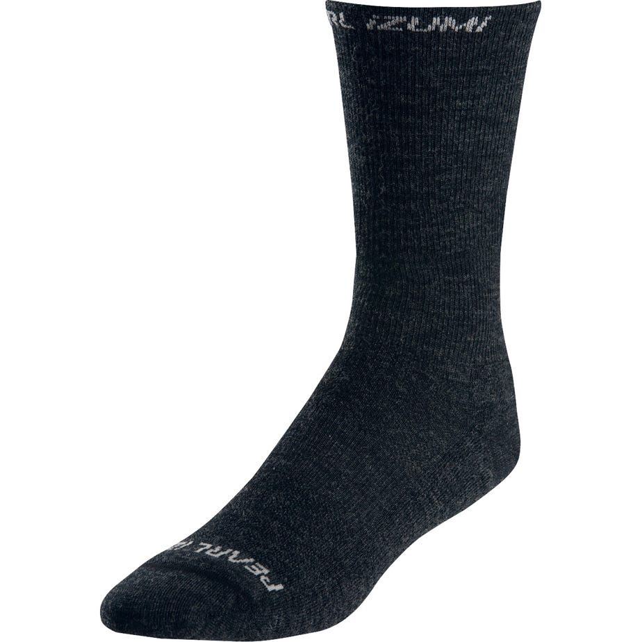 PEARL iZUMi Unisex ELITE Thermal Wool Sock