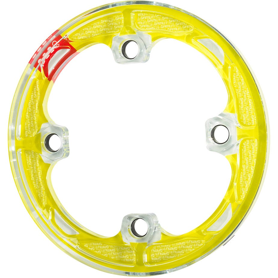 Gamut P20s bash guard