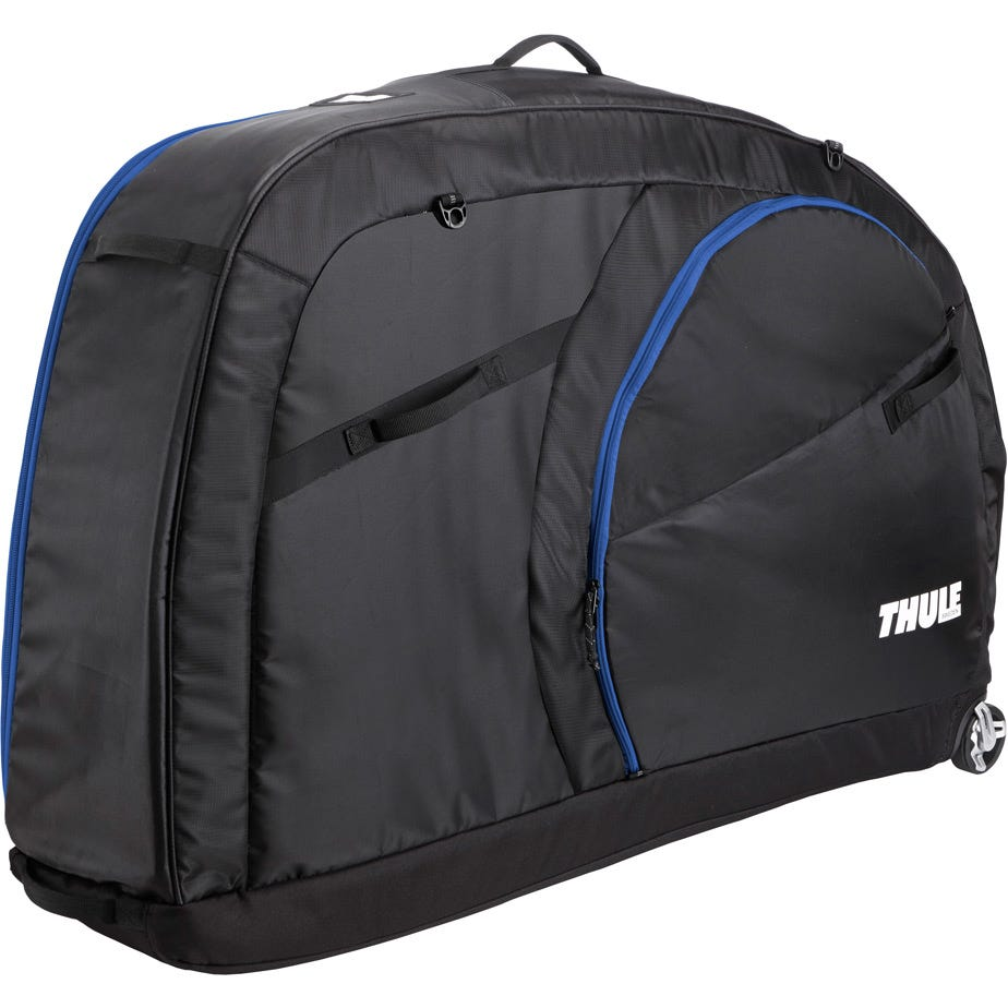 Thule RoundTrip Traveller bike case