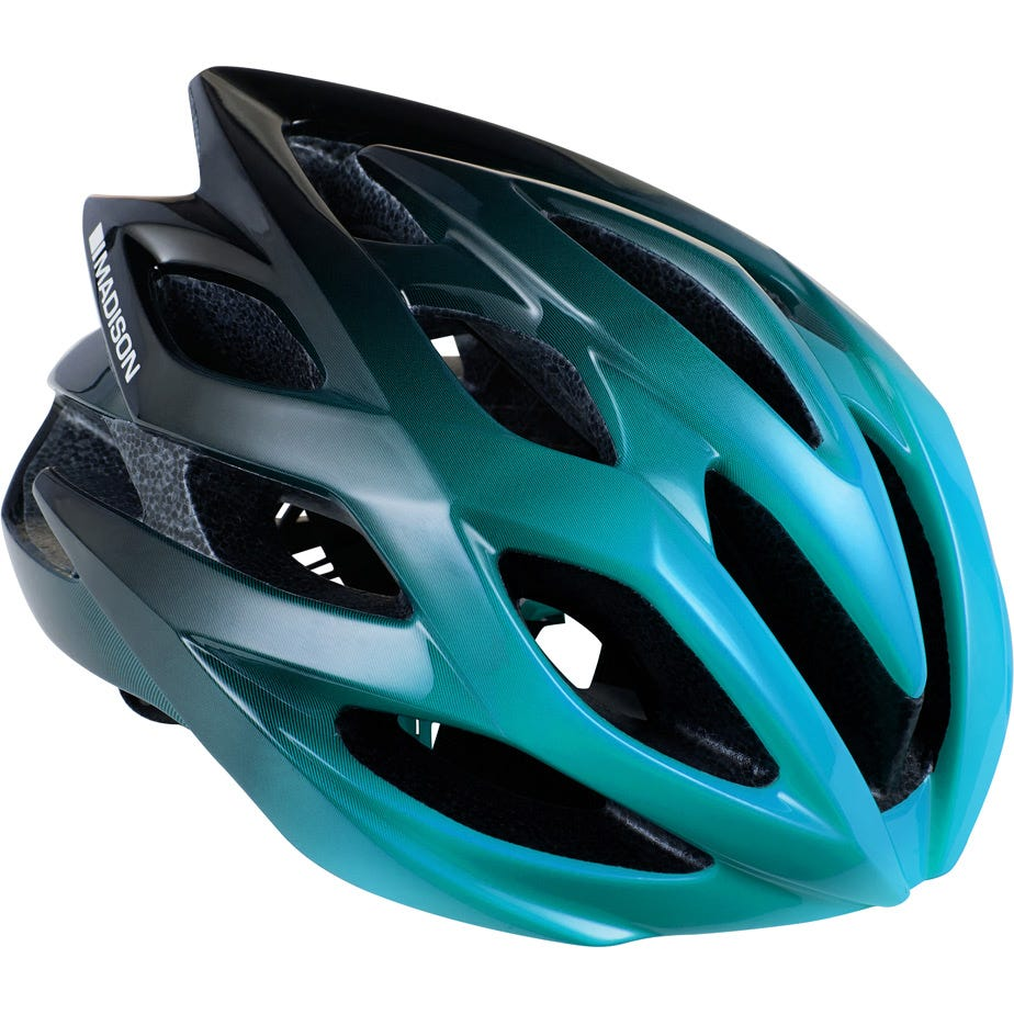 Madison Peloton helmet 2020