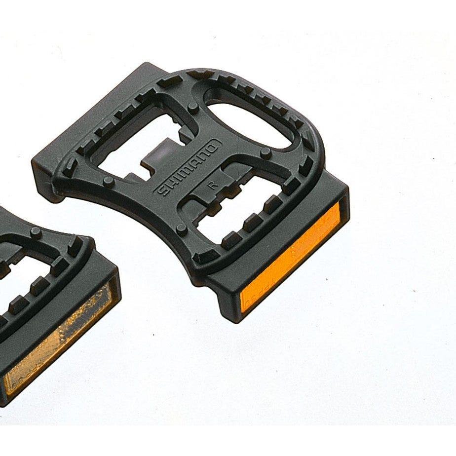 Shimano Spares SM-PD22 reflector unit, pair