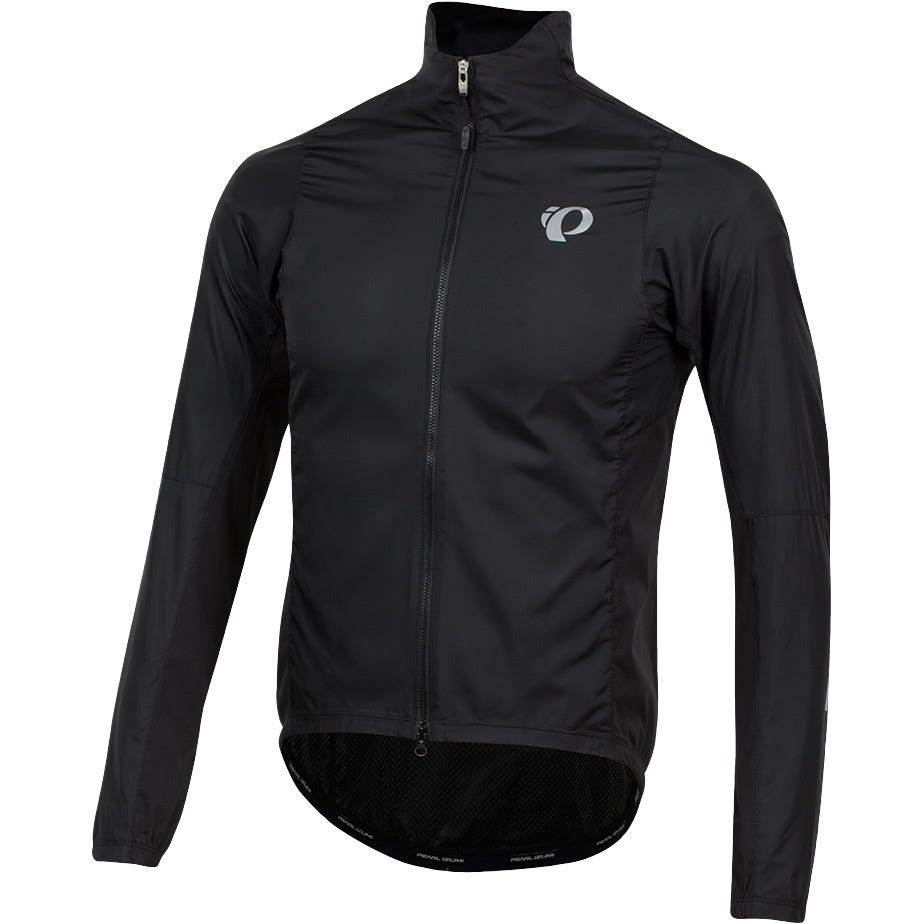 PEARL iZUMi Men's ELITE Pursuit Hybrid Jacket