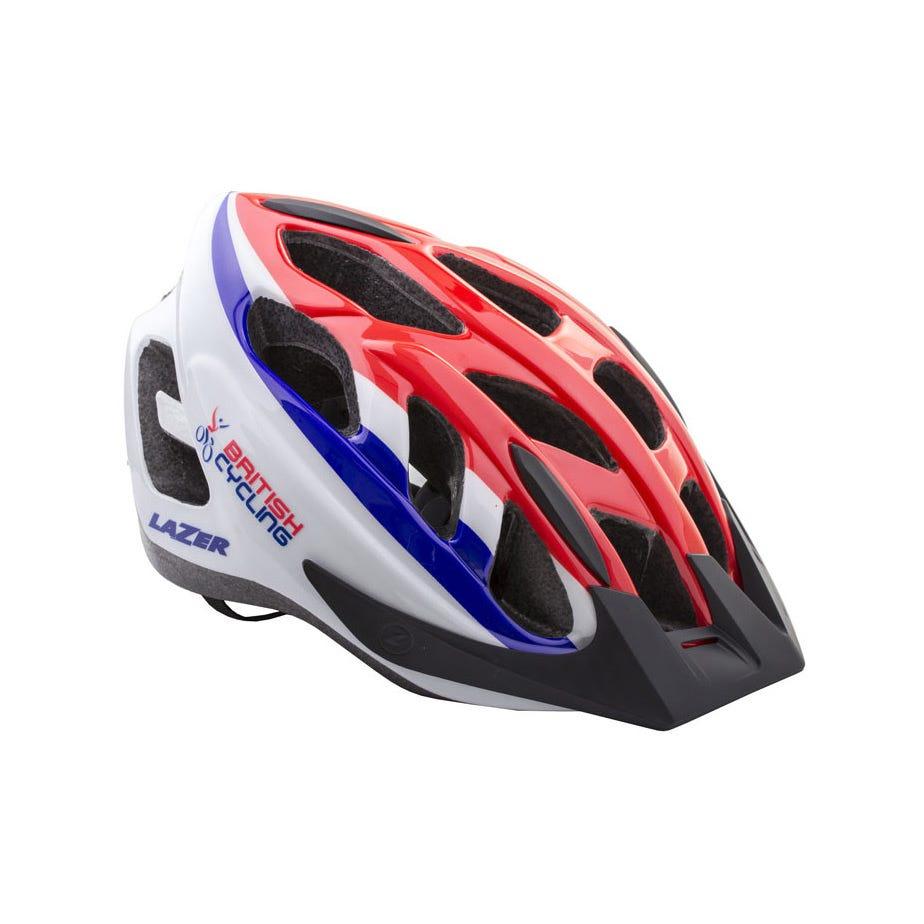 Lazer Cyclone S Helmet